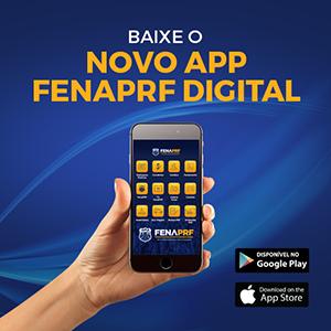 Baixe o App FenaPRF